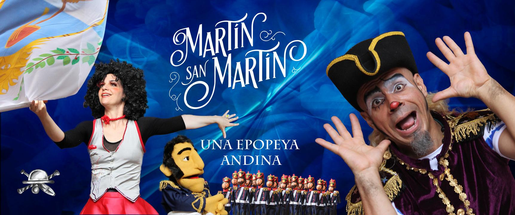 Martín San Martín