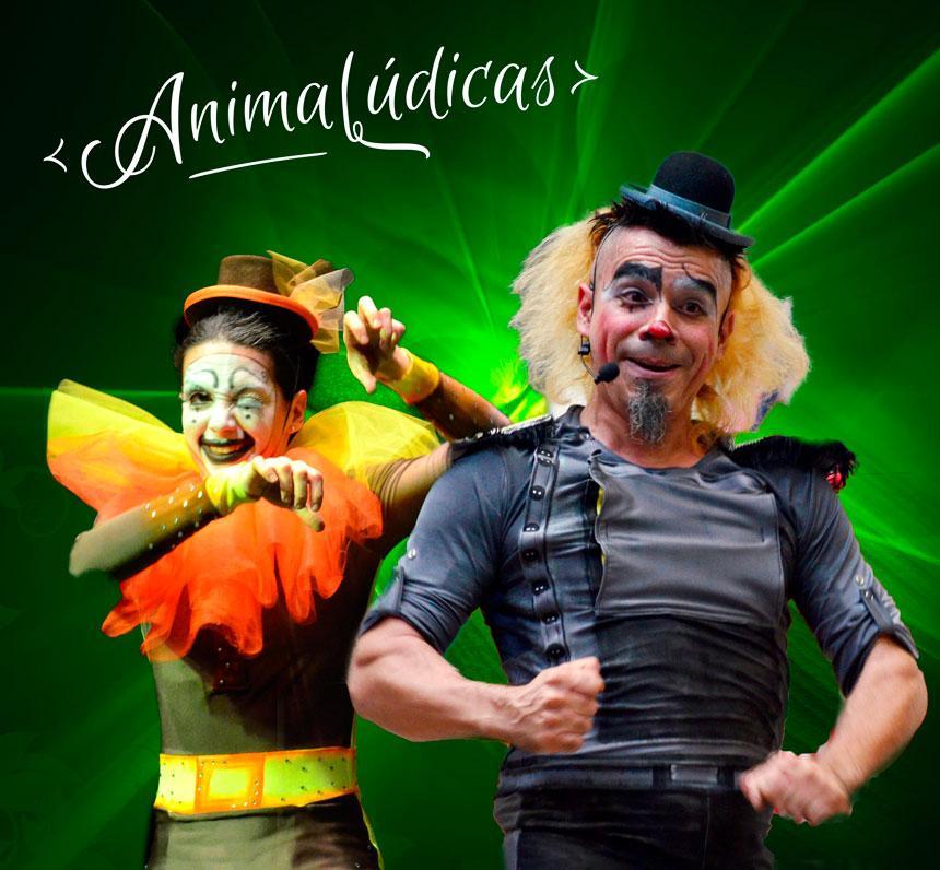 Animalúdicas